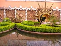 Reino de sueños - Gurgaon Fotografía de archivo