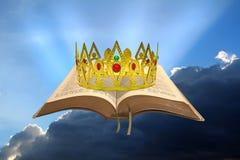 Reino dos céus foto de stock