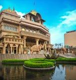 Reino dos sonhos - Gurgaon Fotos de Stock