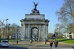 Reino-Londres unida Imagem de Stock Royalty Free