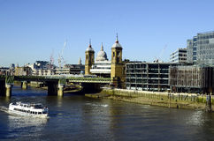 Reino-Londres unido Foto de archivo