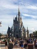 Reino mágico imagem de stock royalty free