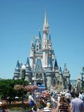 Reino mágico Fotos de Stock Royalty Free
