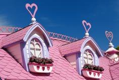 Reino mágico de Disney Fotografia de Stock Royalty Free