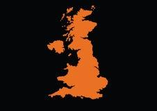 Reino Unido Imagem de Stock