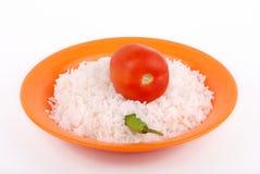 Reis Stockbild