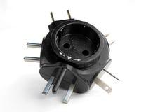 Reis Adapter Stock Foto's