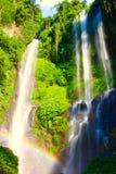 Reis Bali Royalty-vrije Stock Fotografie