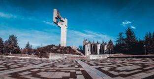 Reis in Bulgarije stock afbeeldingen