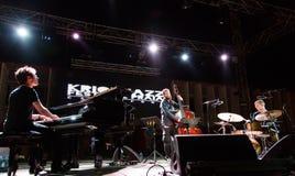 Reis Demuth Wiltgen Trio (Luxembourg) Royalty Free Stock Photo