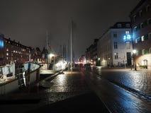 Reis in Denemarken Royalty-vrije Stock Afbeeldingen