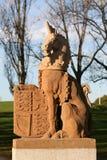 Reis Domínio, Melbourne, Austrália Imagens de Stock Royalty Free