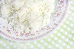 Reis gekocht Lizenzfreies Stockbild