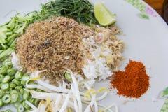 Reis gemischt lizenzfreies stockbild