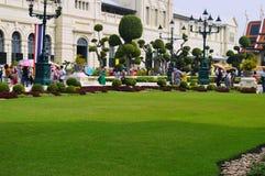 REIS LUGAR BANGUECOQUE TAILÂNDIA Fotografia de Stock