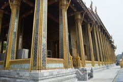 REIS LUGAR BANGUECOQUE TAILÂNDIA Imagens de Stock Royalty Free