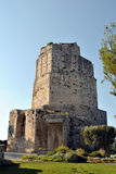 Reis Magne - Nîmes Royalty-vrije Stock Afbeeldingen