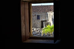 Reis Magos fort w Natal, RN - Brazylia Fotografia Royalty Free