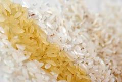 Reis-Mischung Lizenzfreie Stockfotografie