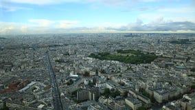 Reis Montparnasse Parijs stock footage