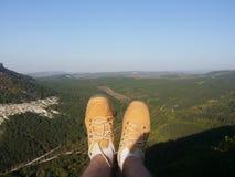 Reis naar de Krim Royalty-vrije Stock Foto