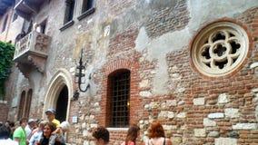 reis naar Verona Stock Afbeeldingen