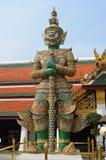 REIS PALÁCIO CONSTRUÇÃO BANGUECOQUE TAILÂNDIA Imagem de Stock