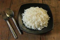Reis Thailand Stockbild