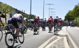 Reis van Spanje 2011 Stock Afbeeldingen