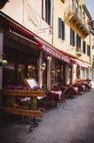 Reis in Venetië Italië Royalty-vrije Stock Foto's