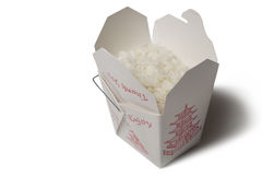 Reisbox rice box Royalty Free Stock Photography