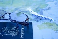 Reise Lizenzfreie Stockbilder