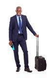Reise auf dem Luftweg Lizenzfreie Stockfotos
