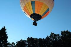 Reise Ballon Lizenzfreie Stockbilder