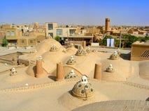 Reise der Iran: Kashan Lizenzfreie Stockfotos