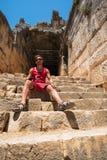 Reise in der Türkei Lizenzfreie Stockfotos