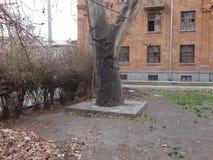 Reise durch Armenien Lizenzfreies Stockbild