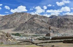 Reise im Norden von Indien lizenzfreie stockbilder