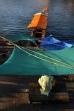 Reise Indien Stockfoto
