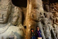 Reise Mumbai Lizenzfreies Stockfoto