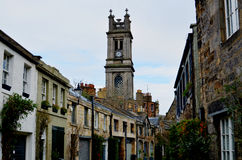 Reise nach Edinburgh Lizenzfreies Stockbild