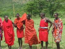 Reise nach Kenia stockbilder