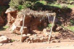 Reise nach Marokko Szenisch, Natur, ruhig stockfotos