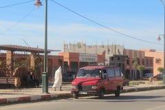 Reise nach Marokko Szenisch, Natur, ruhig stockbild