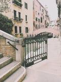 Reise nach Venedig Stockfotografie