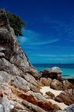 Reise-Naturmeer Thailands Phuket lizenzfreies stockfoto