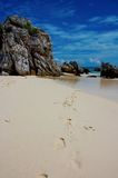 Reise-Naturmeer Thailands Phuket Stockfoto
