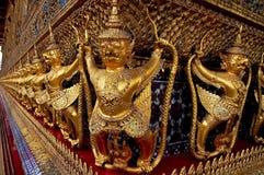 Reise-Naturmeer Thailands Phuket Lizenzfreies Stockbild