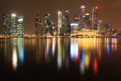 Reise Singapur Lizenzfreies Stockbild