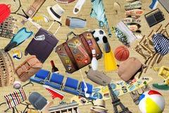 Reise und Tourismus lizenzfreie stockbilder